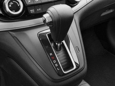 Used 2015 Honda CR-V LX