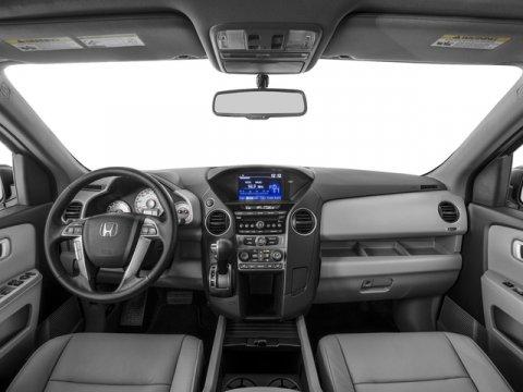 Used 2015 Honda Pilot EX-L
