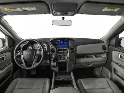 Used 2015 Honda Pilot LX