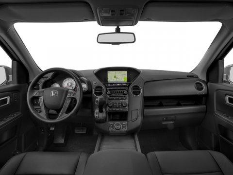 Used 2015 Honda Pilot Touring