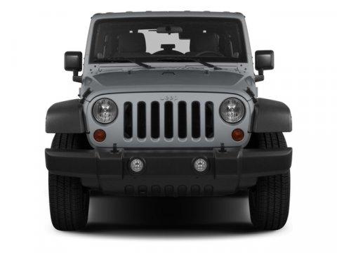 Used 2015 Jeep Wrangler Sport