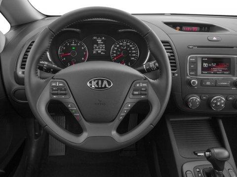 Used 2015 Kia Forte LX