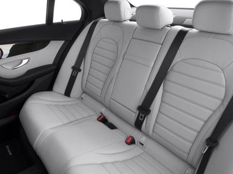 Used 2015 Mercedes-Benz C-Class C 300 Luxury