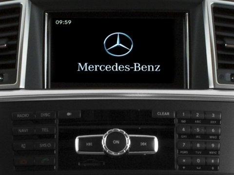 New 2015 Mercedes-Benz M-Class 4MATIC 4dr ML 350