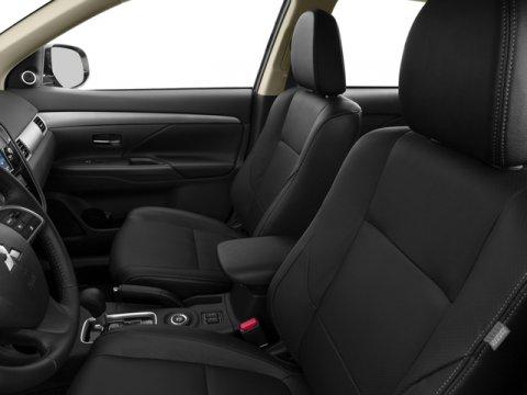 Used 2015 Mitsubishi Outlander ES