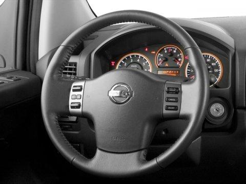Used 2015 Nissan Titan S