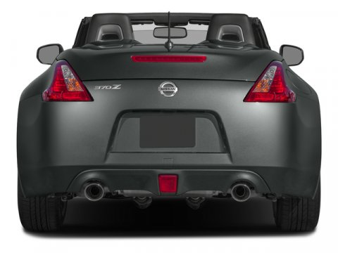 Used 2015 Nissan 370 Z Touring Sport