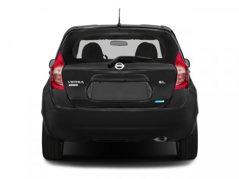 Used 2015 Nissan Versa Note S Plus