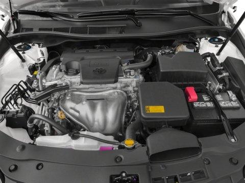 Used 2015 Toyota Camry SE