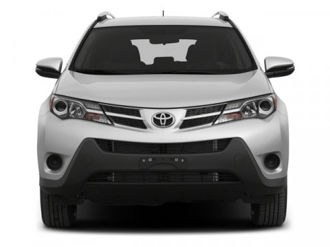 Used 2015 Toyota RAV4 FWD 4dr LE
