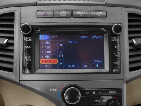 Used 2015 Toyota Venza LE