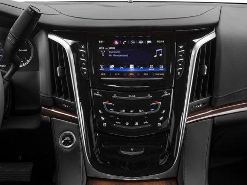 Used 2016 Cadillac Escalade Premium Collection