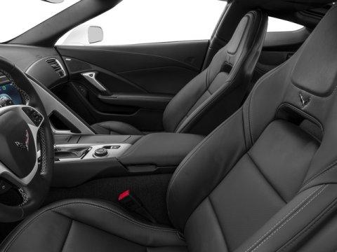 Used 2016 Chevrolet Corvette 2LT