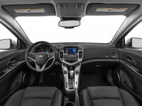 Used 2016 Chevrolet Cruze LT