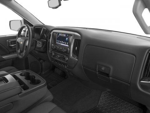 Used 2016 Chevrolet C-K 1500 Pickup - Silverado LT