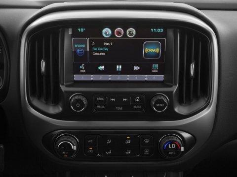 Used 2016 Chevrolet Colorado 4WD Z71
