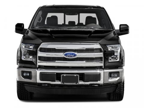Used 2016 Ford F-150 King Ranch