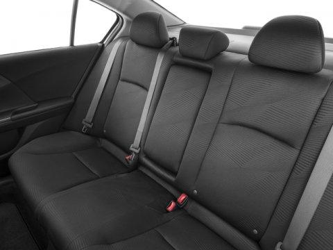 Used 2016 Honda Accord LX