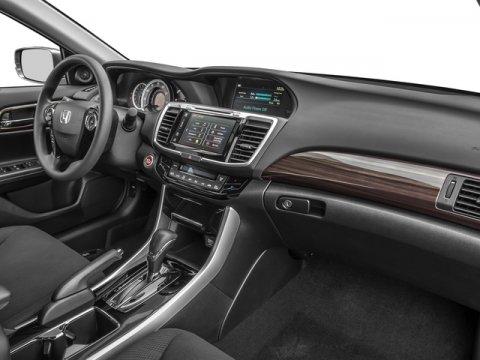 Used 2016 Honda Accord EX
