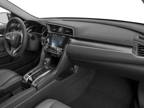 Used 2016 Honda Civic EX-L