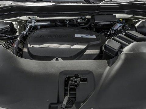 Used 2016 Honda Pilot LX