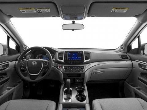Used 2016 Honda Pilot EX