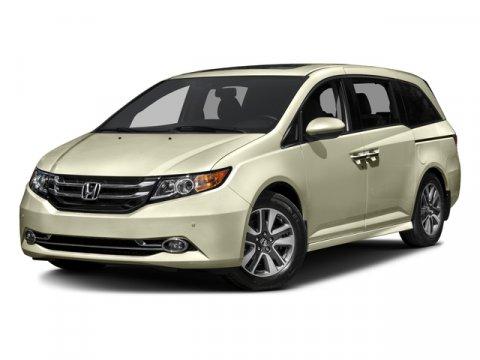 Used 2016 Honda Odyssey Touring