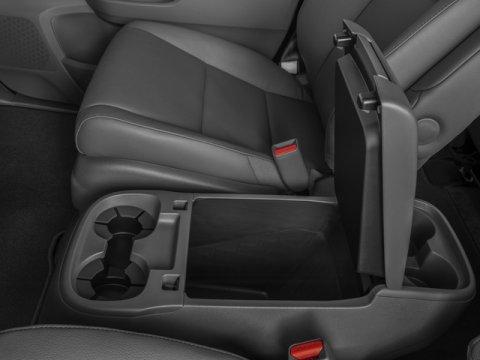 Used 2016 Honda Odyssey EX-L