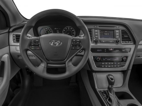 Used 2016 Hyundai Sonata Hybrid SE
