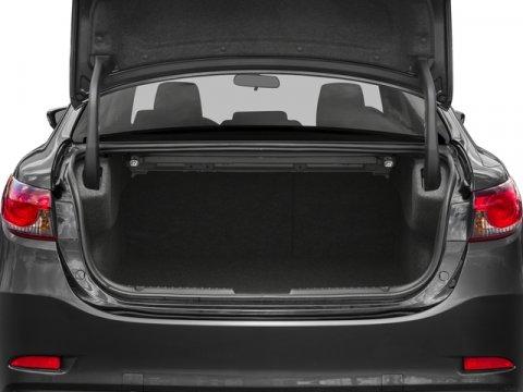 Used 2016 Mazda Mazda6 i Touring