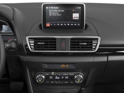 Used 2016 Mazda Mazda3 i Touring