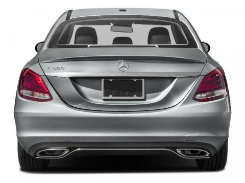 New 2016 Mercedes-Benz C-Class 4dr Sdn C300 4MATIC