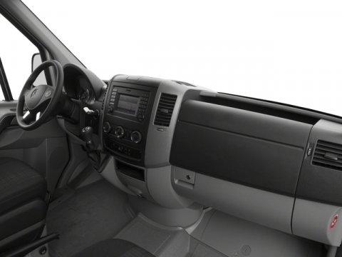 New 2016 Mercedes-Benz Sprinter Van 4WD 2500 144