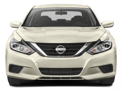 Used 2016 Nissan Altima 2.5 S