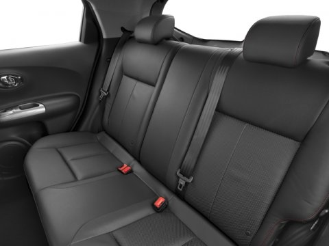 Used 2016 Nissan Juke SL