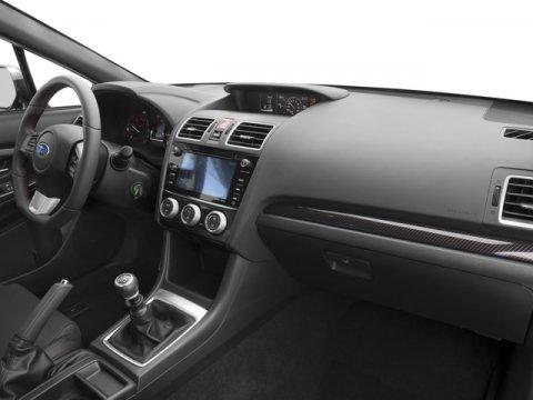 Used 2016 Subaru WRX Premium