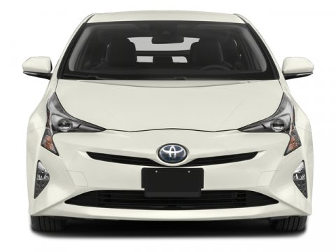 Used 2016 Toyota Prius Three Touring