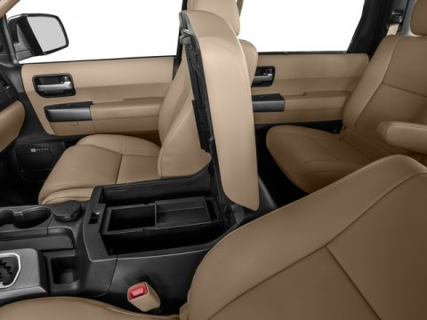 Used 2016 Toyota Sequoia Limited