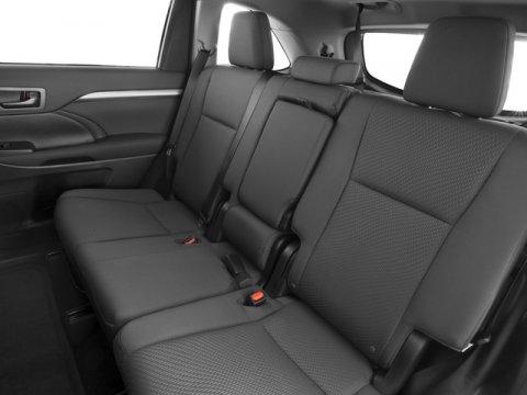 Used 2016 Toyota Highlander LE Plus