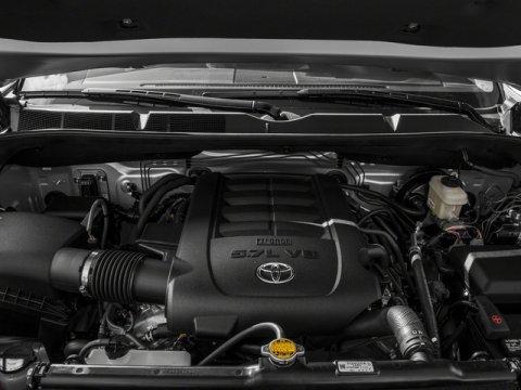 Used 2016 Toyota Tundra SR5