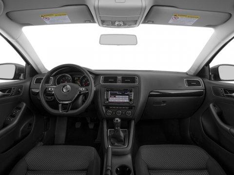 Used 2016 Volkswagen Jetta 1.4T S
