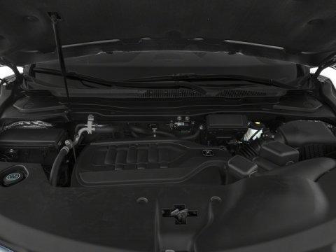 Used 2017 Acura MDX w-Technology Pkg