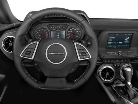 Used 2017 Chevrolet Camaro 1LT