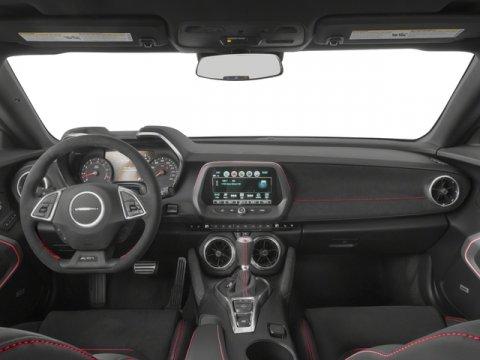 Used 2017 Chevrolet Camaro ZL1