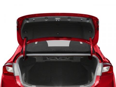 Used 2017 Chevrolet Cruze LT