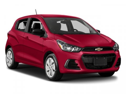 Used 2017 Chevrolet Spark LS