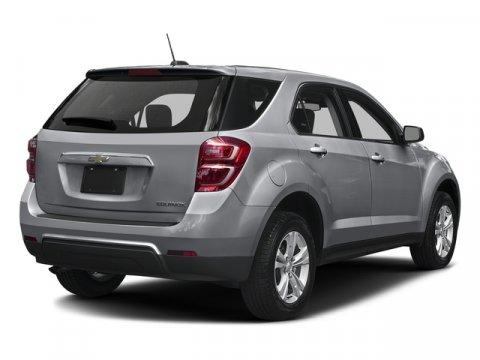 Used 2017 Chevrolet Equinox LS