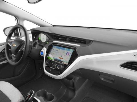 Used 2017 Chevrolet Bolt EV LT