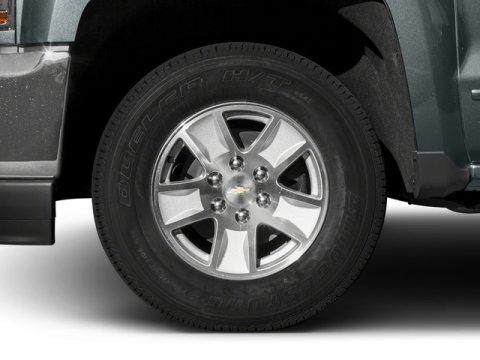 Used 2017 Chevrolet C-K 1500 Pickup - Silverado LT
