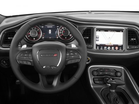 Used 2017 Dodge Challenger R-T